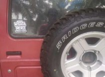 Jual Suzuki Jimny 2005, harga murah