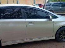 Jual Toyota Wish 1.8 MPV 2011