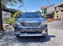 Butuh dana ingin jual Toyota Fortuner G TRD 2012