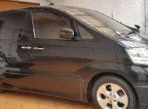 Jual Toyota Alphard 2006 termurah