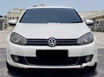 Jual Volkswagen Golf TSI 2010