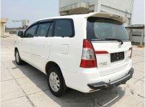 Toyota Kijang Innova 2.5 G 2013 MPV dijual