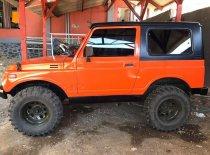 Butuh dana ingin jual Suzuki Jimny SJ410 1984