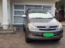 Toyota Kijang Innova 2.5 G 2008 MPV dijual
