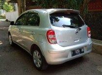 Butuh dana ingin jual Nissan March 1.2L 2013