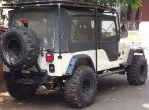 Jual Jeep CJ 1986