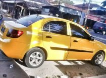 Kia Rio 2010 Hatchback dijual