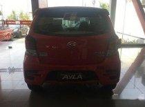 Daihatsu Ayla 2019 Hatchback dijual