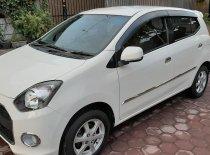 Jual cepat Daihatsu Ayla X Matic 2013 bekas di Jawa Tengah