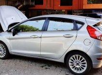Ford Fiesta EcoBoost S 2014 Hatchback dijual