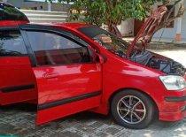 Hyundai Getz 2005 Hatchback dijual