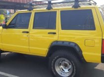 Jual Jeep Cherokee 2008 kualitas bagus