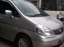 Nissan Serena Highway Star 2011 MPV dijual