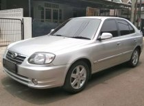 Butuh dana ingin jual Hyundai Avega 2011