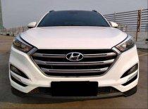 Butuh dana ingin jual Hyundai Tucson XG 2018