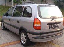 Jual Chevrolet Zafira 2000 kualitas bagus
