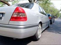 Jual Mercedes-Benz C-Class 1997, harga murah