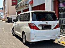 Butuh dana ingin jual Toyota Alphard G 2009