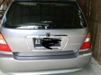 Butuh dana ingin jual Honda Odyssey 2001