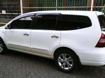 Nissan Grand Livina Ultimate 2012 MPV dijual