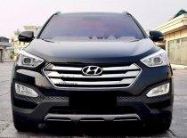 Butuh dana ingin jual Hyundai Santa Fe CRDi 2014