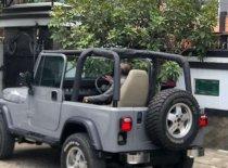 Jeep Wrangler 1986 SUV dijual