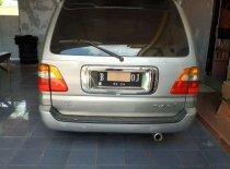 Butuh dana ingin jual Toyota Kijang LGX 2004