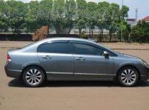 Butuh dana ingin jual Honda Civic 1.8 2011