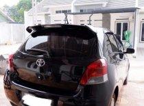 Toyota Yaris J 2011 Crossover dijual