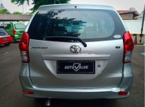Butuh dana ingin jual Toyota Avanza E 2014