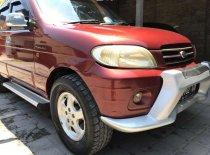 Jual Daihatsu Taruna FGX 2001