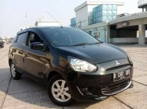 Mitsubishi Mirage GLS 2013 Hatchback dijual