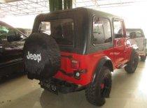 Jual Jeep CJ 1981 termurah