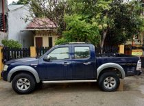 Ford Ranger Double Cabin 2007 Pickup dijual