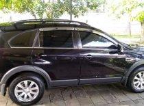 Jual Chevrolet Captiva 2012 termurah