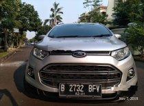 Jual Ford EcoSport Titanium kualitas bagus
