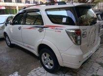 Jual Toyota Rush TRD Sportivo Ultimo 2013