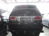 Jual Toyota Fortuner G 2006