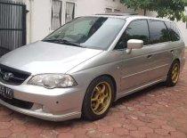 Jual Honda Odyssey 2003 kualitas bagus