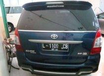 Butuh dana ingin jual Toyota Kijang Innova 2.0 G 2009