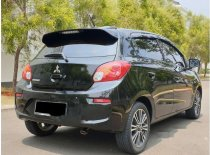 Butuh dana ingin jual Mitsubishi Mirage EXCEED 2016