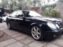 Mercedes-Benz E-Class E 200 2007 Sedan dijual