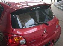 Mitsubishi Mirage GLX 2012 Hatchback dijual