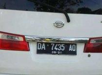Jual Daihatsu Luxio M kualitas bagus