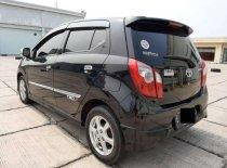 Toyota Agya TRD Sportivo 2016 Hatchback dijual