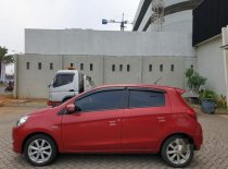 Jual Mitsubishi Mirage EXCEED 2015