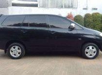 Butuh dana ingin jual Toyota Kijang Innova 2.0 G 2007