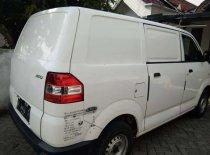 Suzuki APV Blind Van High 2012 Minivan dijual