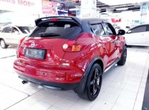 Jual Nissan Juke RX Red Interior 2013
