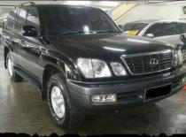 Jual Toyota Land Cruiser 2000